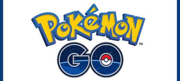 logo pokemon go