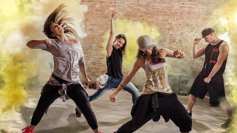 Modern Dance kini sangat diminati para remaja