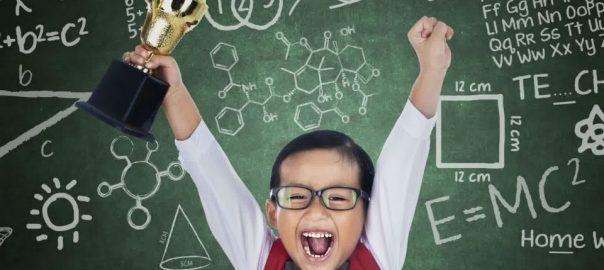 Penting untuk mengajarkan penerapan matematika dalam kehidupan sehari-hari kepada anak
