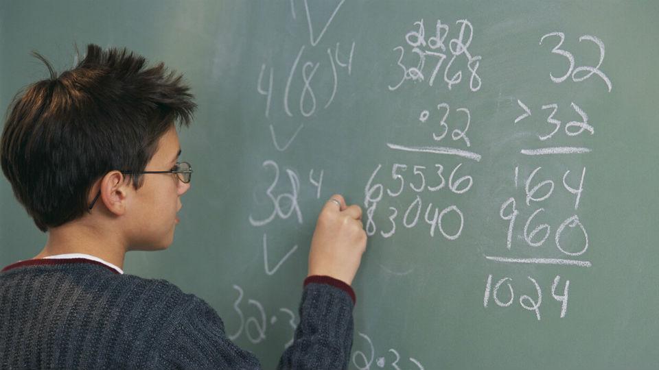 Mengenalkan matematika logis sejak dini sangat penting bagi si kecil