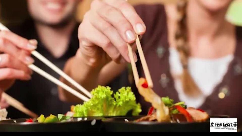 Masakan Cina telah masuk sejak lama di Indonesia