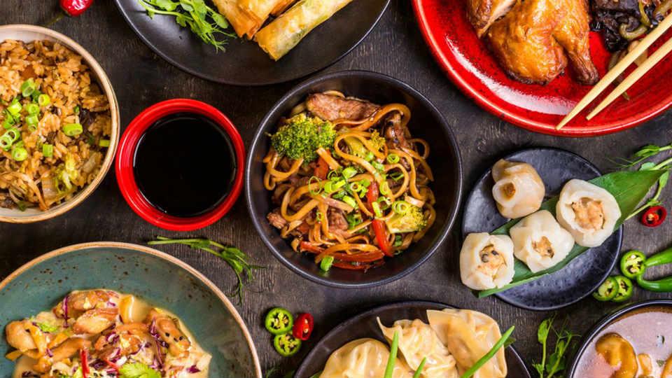 Belajar memasak Chinese Food di YXGK Serpong